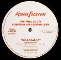 "Spiritual South/HULLABALOO 12"""