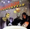 Damn!/YOUTH STYLE CD