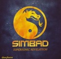 Simbad/SUPERSONIC REVELATION CD