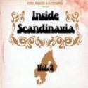 Various/INSIDE SCANDANAVIA! VOL. 2 DLP