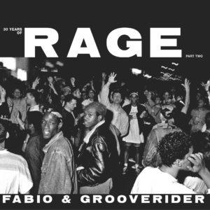 Fabio & Grooverider/RAGE PART 2 DLP