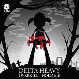 "Delta Heavy/OVERKILL 12"""