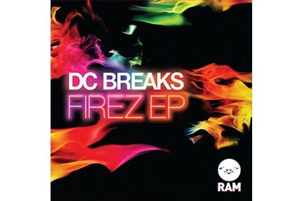 """DC Breaks/FIREZ EP D12"""""""