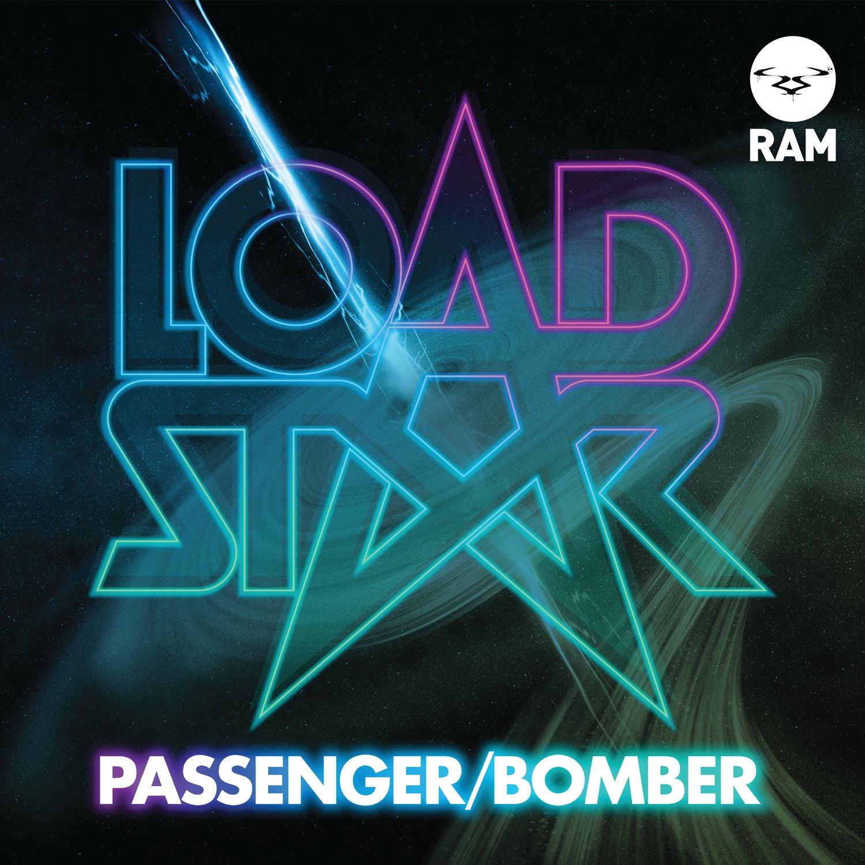 """Loadstar/PASSENGER 12"""""""