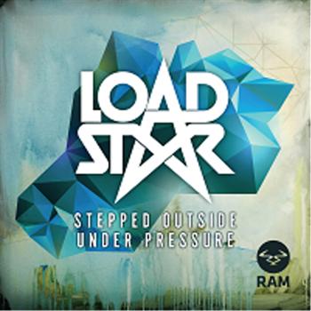 "Loadstar/STEPPED OUTSIDE 12"""