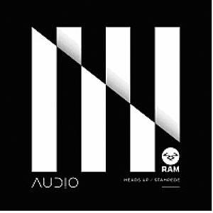 "Audio/HEADS UP 12"""