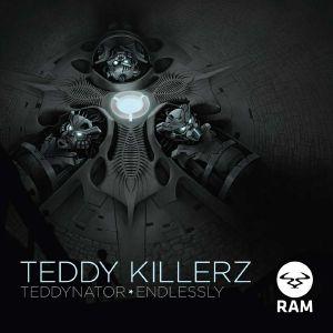 "Teddy Killerz/TEDDYNATOR 12"""