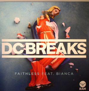 """DC Breaks/FAITHLESS 12"""""""