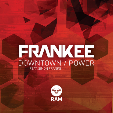 Frankee/DOWNTOWN 12""