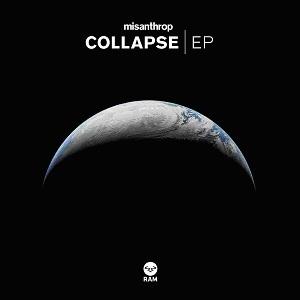 "Misanthrop/COLLAPSE EP D12"""
