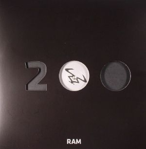Various/RAMM200 3LP