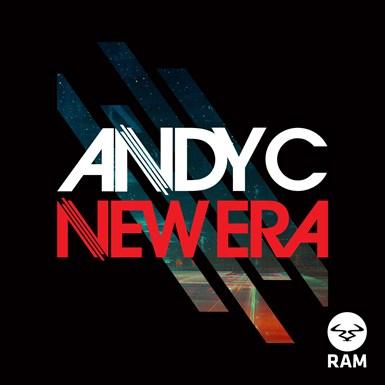 """Andy C/NEW ERA 12"""""""