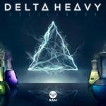 """Delta Heavy/OSCILLATOR 12"""""""