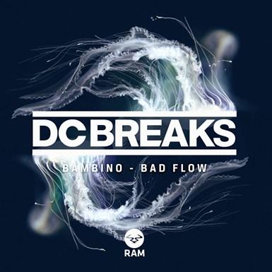 """DC Breaks/BAMBINO 12"""""""