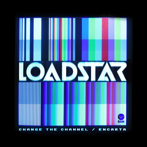 Loadstar/CHANGE THE CHANNEL 12""