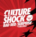 """Culture Shock/BAD RED 12"""""""