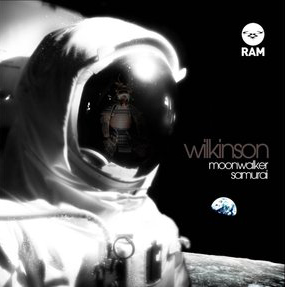 Wilkinson/MOONWALKER 12""