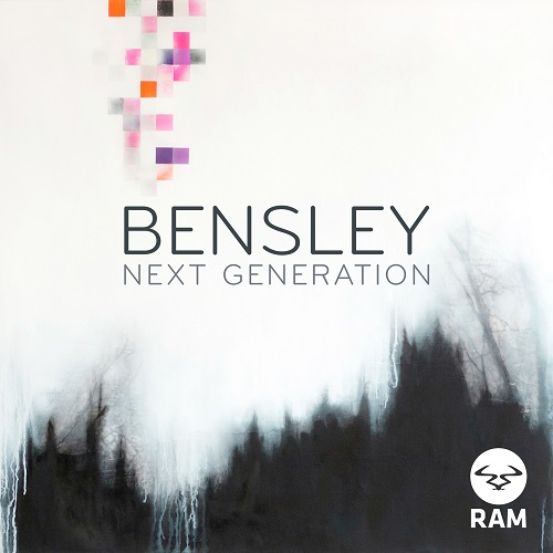 Bensley/NEXT GENERATION EP D12""