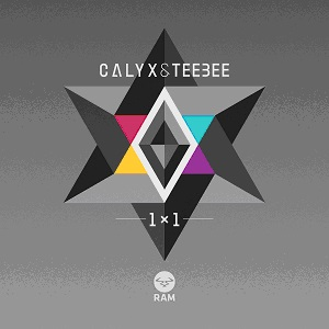 Calyx & Teebee/1x1 CD