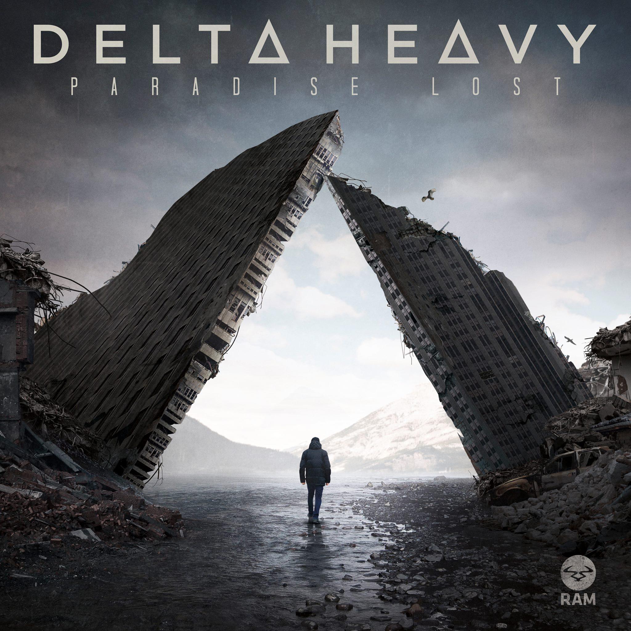 Delta Heavy/PARADISE LOST DLP