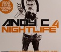 Andy C/NIGHTLIFE VOL. 4 DCD