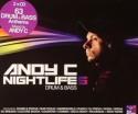 Andy C/NIGHTLIFE VOL. 5 DCD