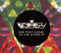 Zomby/ONE FOOT AHEAD OF THE OTHER CD