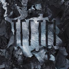 """Teeth/SWARM... EP #2 10"""""""