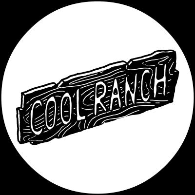 "Chrissy/COOL RANCH VOL. 1 12"""