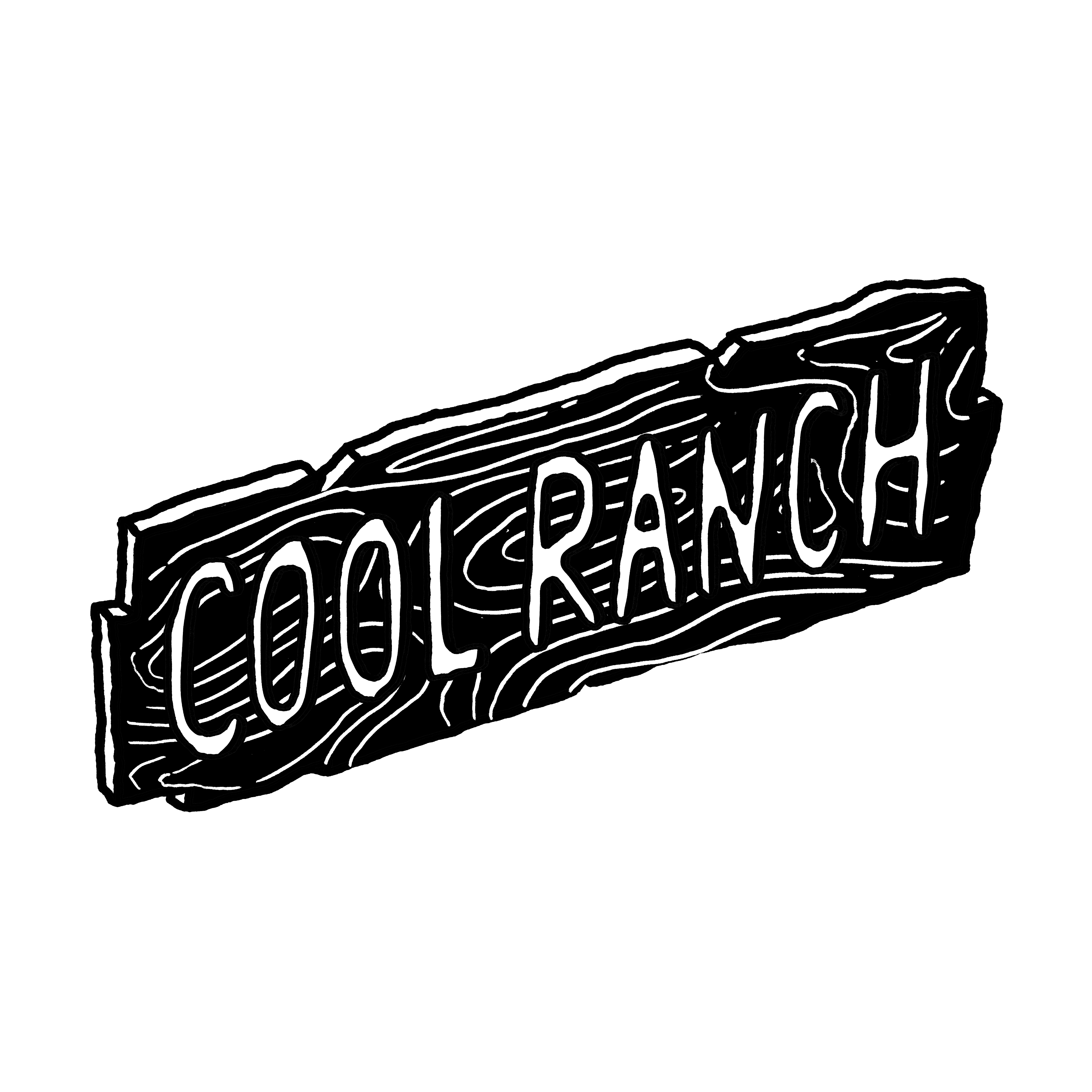 Chrissy/COOL RANCH VOL. 2 12""