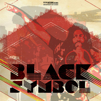 Black Symbol/ANTHOLOGY (1980-87) CD