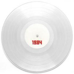 """Buttechno/1984 12"""""""