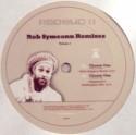 """Rob Symeonn/REMIXES VOL. 1 EP 12"""""""