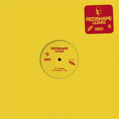 Redshape/LEAVES 12""
