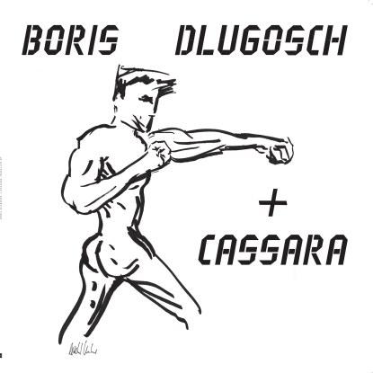 """Boris Dlugosch & Cassara/TRAVELLER 12"""""""