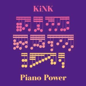 "Kink/PIANO POWER EP 12"""