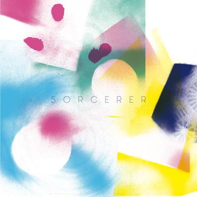 Sorcerer/JUNGLE HIDEOUT LP