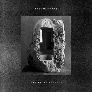 """Tronik Youth/MALICE.. (RED AXES RMX) 12"""""""