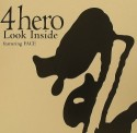 4 Hero/LOOK INSIDE (DAZ-I-KUE RMX) 12""