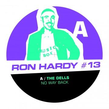 "Ron Hardy/RON HARDY EDITS #13 12"""