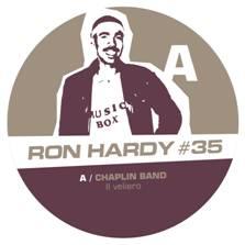 "Ron Hardy/RON HARDY EDITS #35 12"""