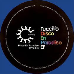 """Tuccillo/DISCO EN PARADISO EP 12"""""""