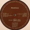 "Various/REBTUZ PRESENTS 039 EP 12"""
