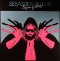"""Sebastien Tellier/FINGERS OF STEEL 12"""""""