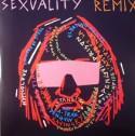 Sebastien Tellier/SEXUALITY REMIXES DLP
