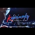 """Kavinsky/PROTOVISION-BOYS NOIZE RMX 12"""""""