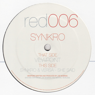 """Synkro/VIEWPOINT 12"""""""