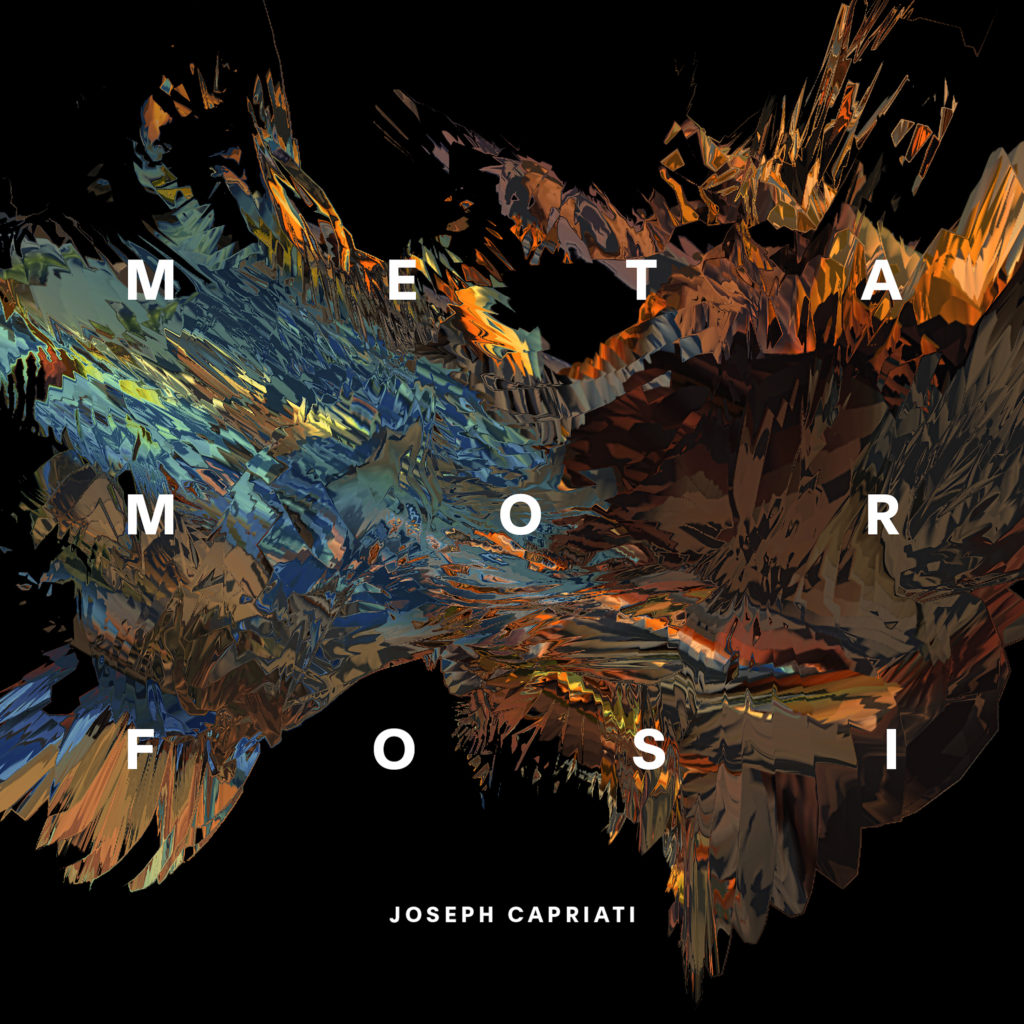 Joseph Capriati/METAMORFOSI 3LP