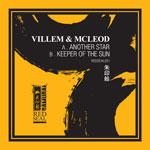 """Villem & McLeod/ANOTHER STAR 12"""""""