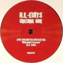 "RE-Edits/VOLUME 1 12"""